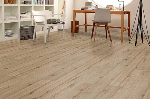 Vinyl flooring in London