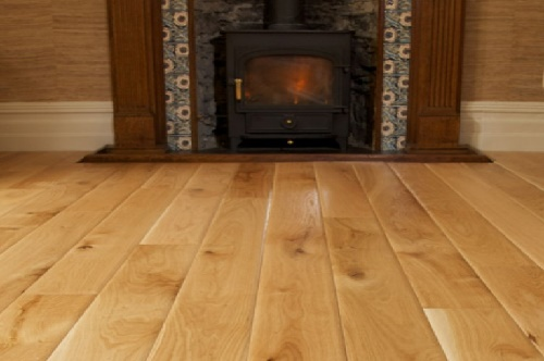 Hardwood flooring in UK