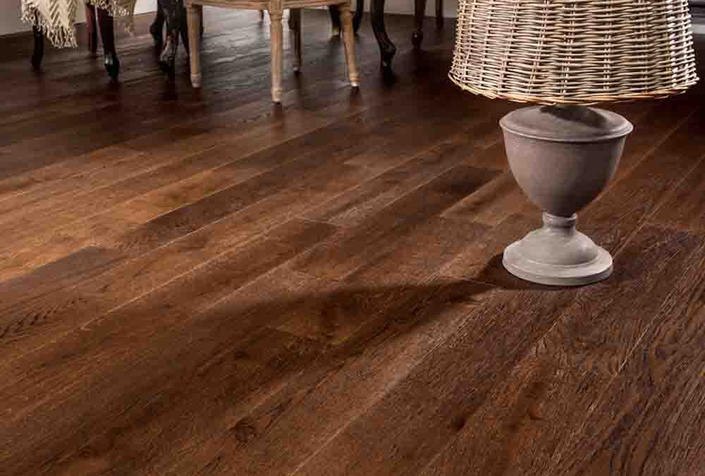 Wooden Flooring in Essex